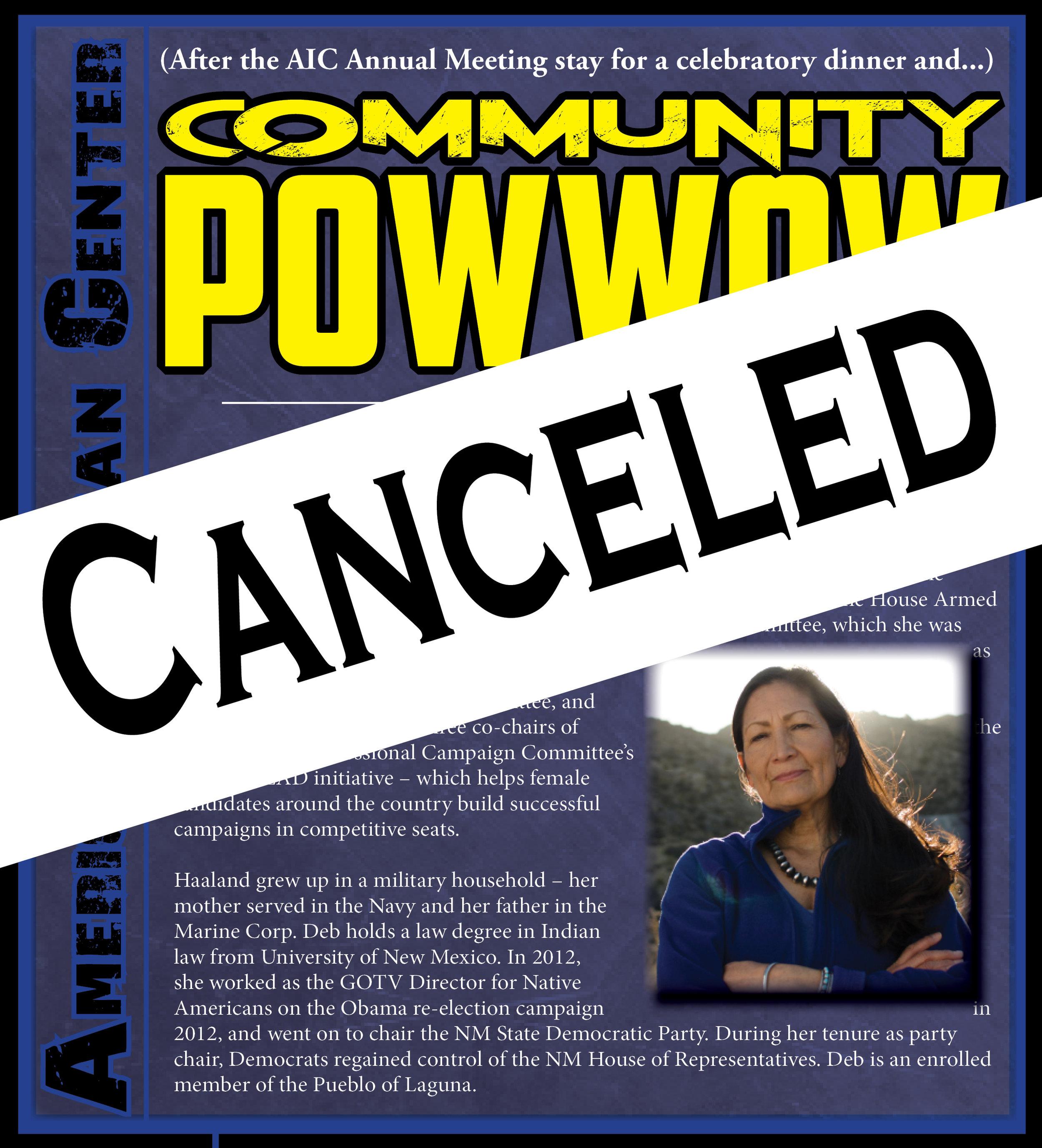 Comm Powwow_FEB 2019_Canceled.jpg