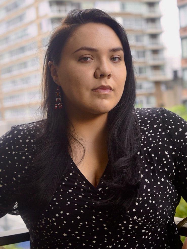 Frankie Pedersen - Communications and Campaigns CoordinatorListuguj Mi'gmaq First Nationfrankie@aicchicago.org