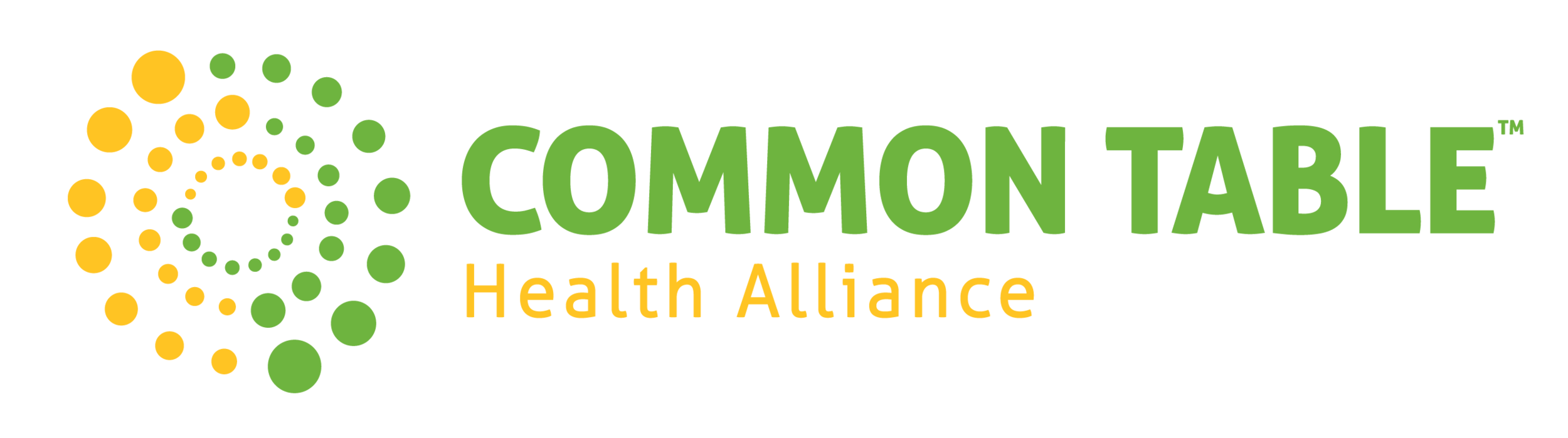 In partnership with  Common Table Health Alliance