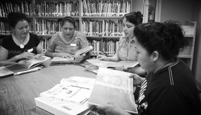 Kern Literacy Council