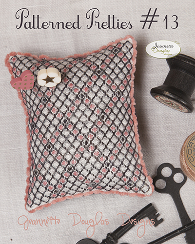 Patterned Pretties #13