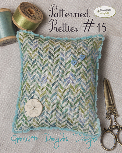Patterned Pretties #15