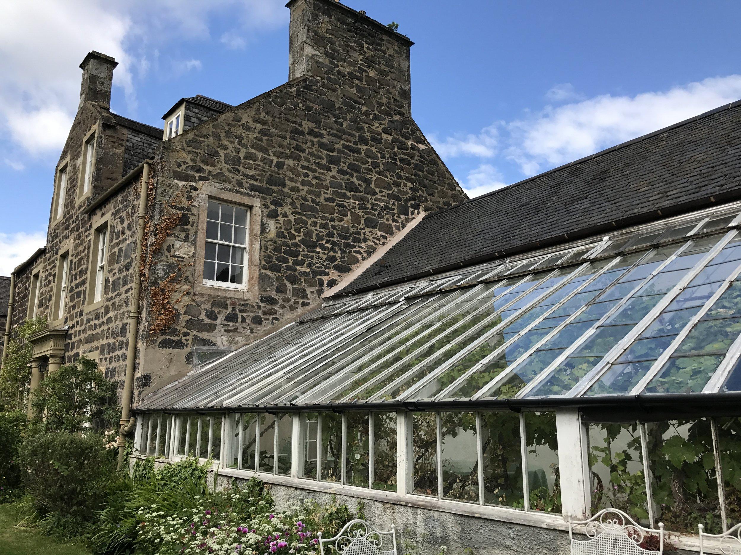 Holyrood Farmhouse