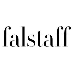 """www.falstaff.at  Ständiger Begleiter - gute Artikel, Events und sonstiges rund m """"wosgutisst""""."""