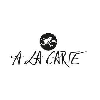 """A La Carte  Das lesen wir gerne. Gute Artikel - wissen """"wosgutisst""""."""