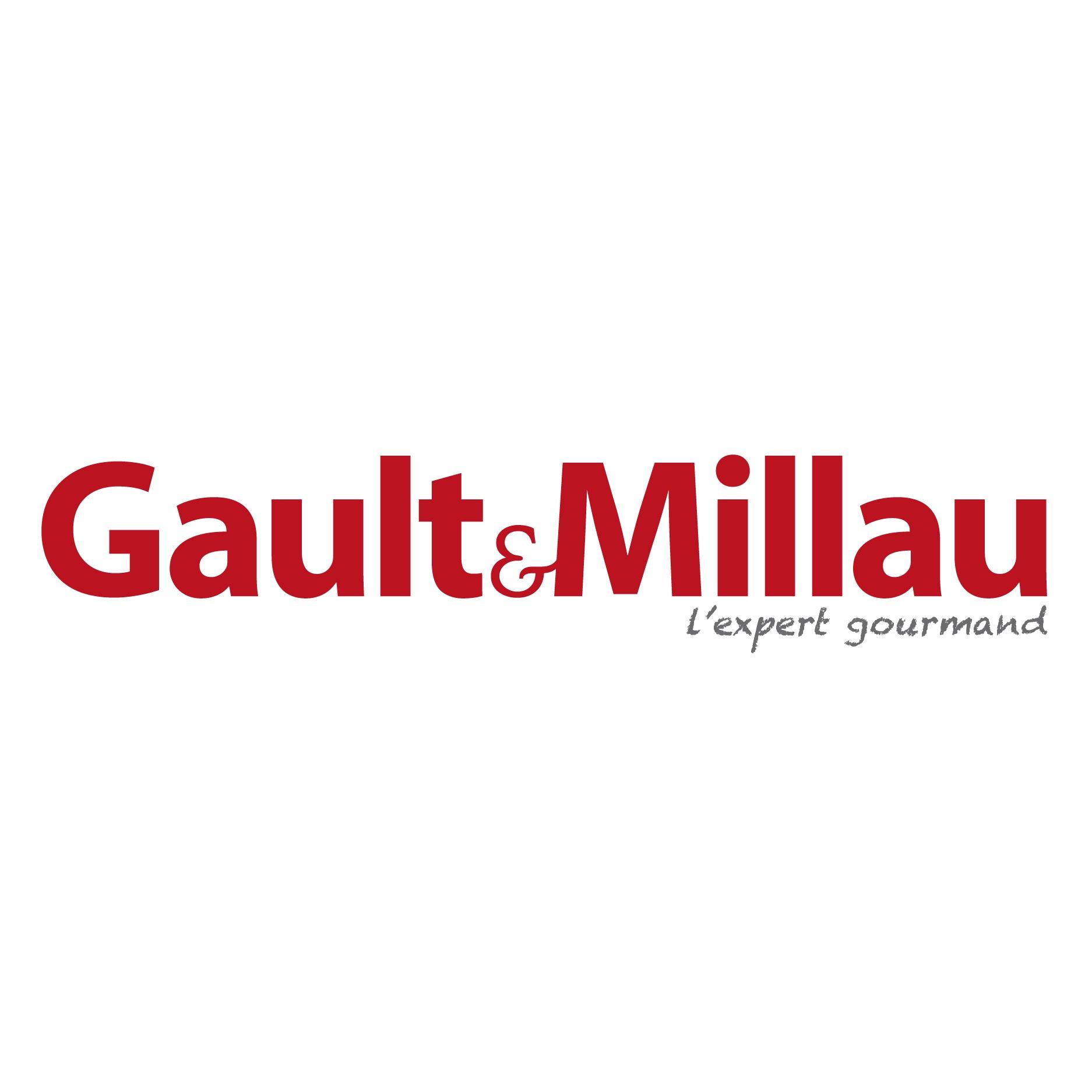 Gault Millau .. darf natürlich auch nicht fehlen ...
