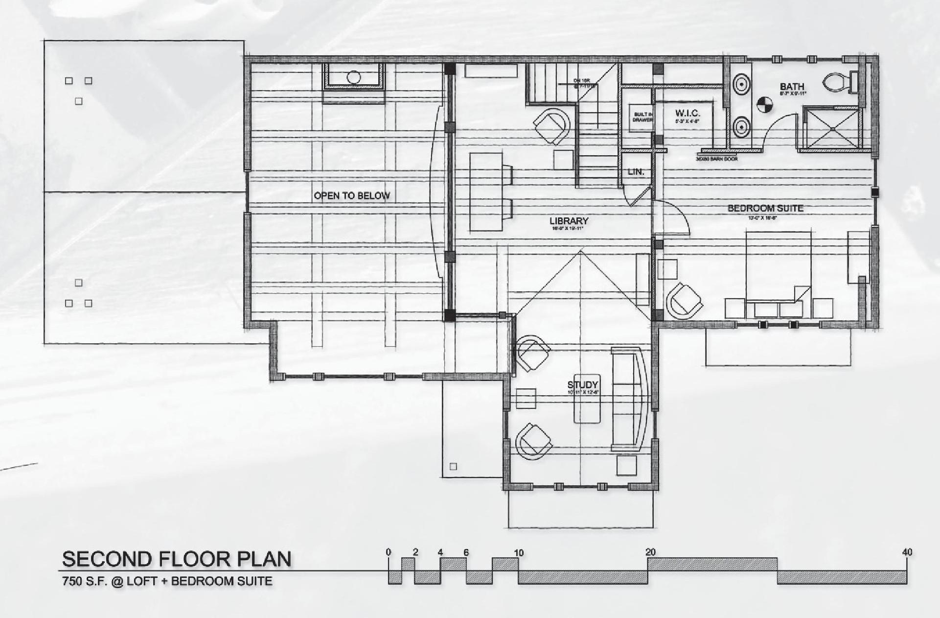 Cabin with garage Floorplan 2nd floor.jpg