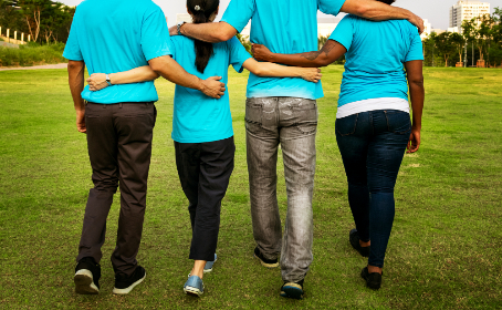 Care Team Roles -