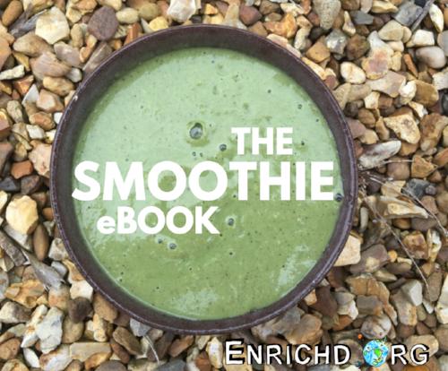 enrichd smoothie ebook by richard enion