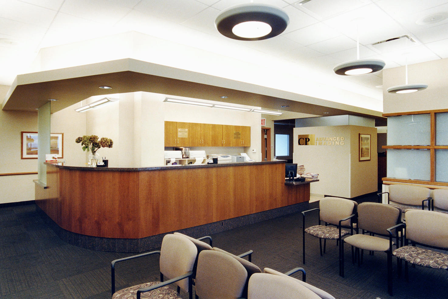 CP Radiology Reception #4.JPG
