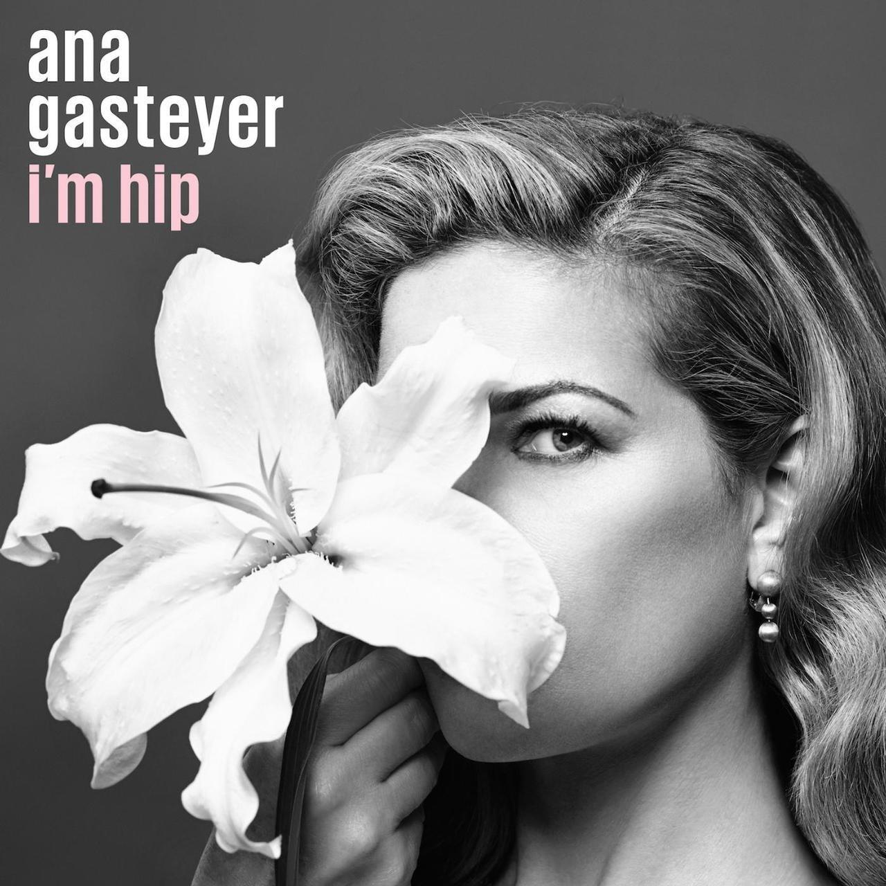 2014 Ana Gasteyer: I'm Hip