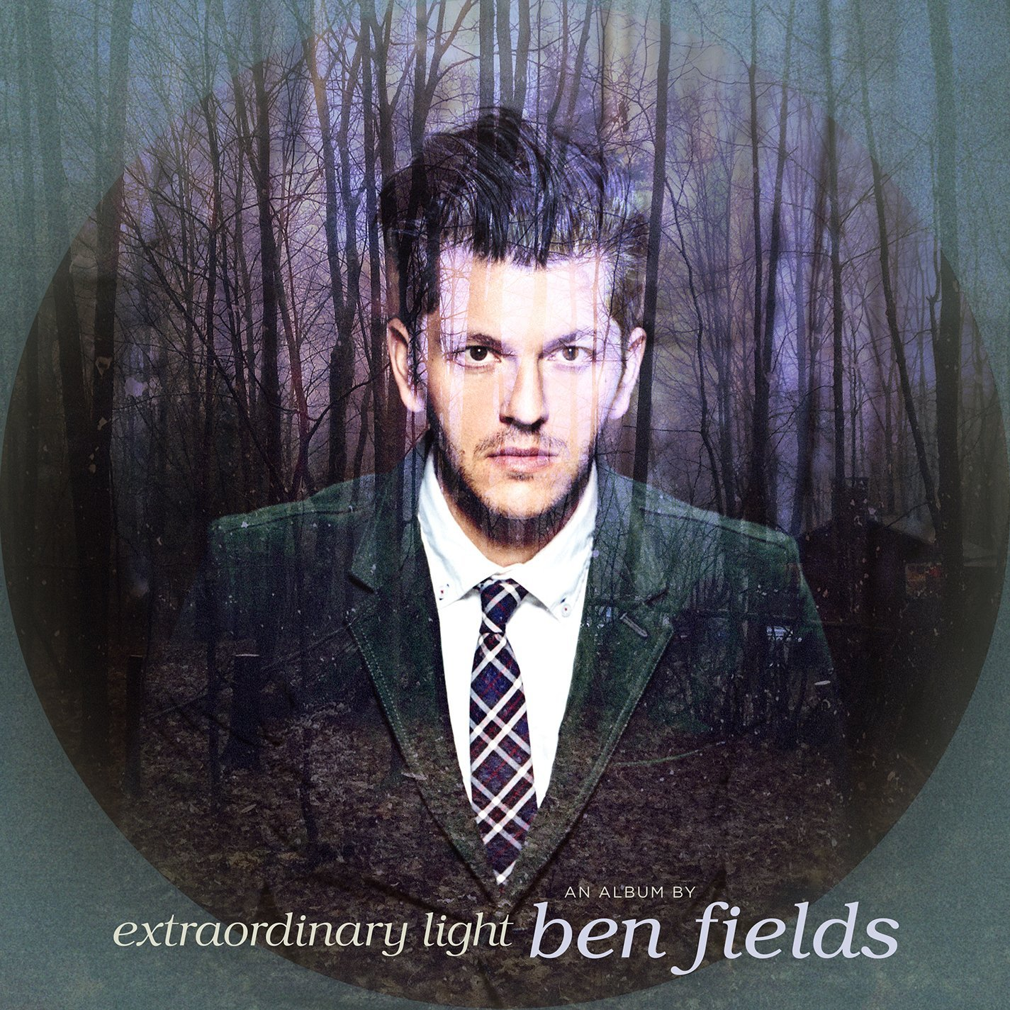 2014 Ben Fields: Extraordinairy Light