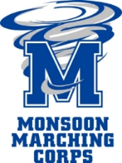 Mayfair High School Monsoon Marching Corps
