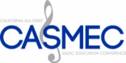California All-State Music Education Conference