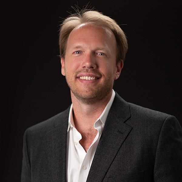 Ben Moffat | CEO
