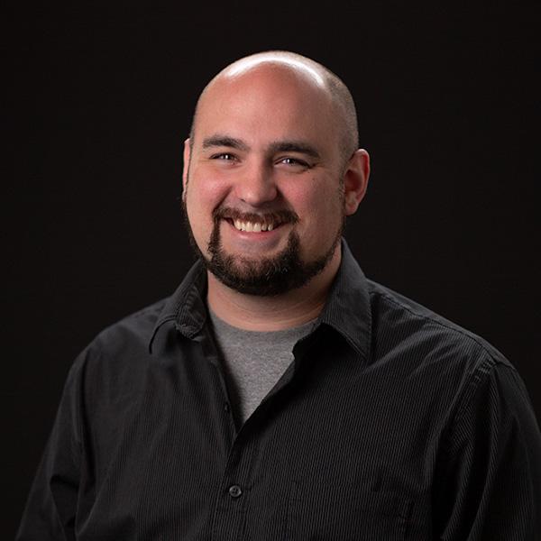 Ian Bowles | Creative Director