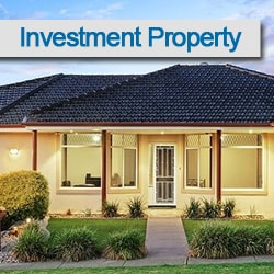 financing investment property in Nanaimo
