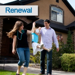 residential home renewal in Nanaimo