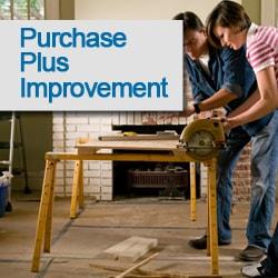 home mortgage and improvement financing Nanaimo