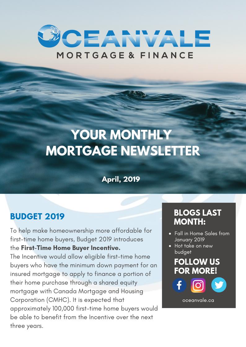 April 2019 Oceanvale Newsletter_1