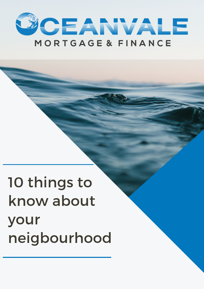 10 things to know about your neigbourhood image