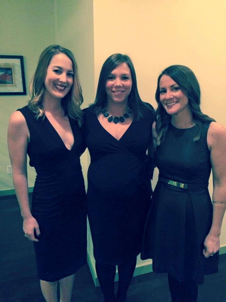 My lovely ladies