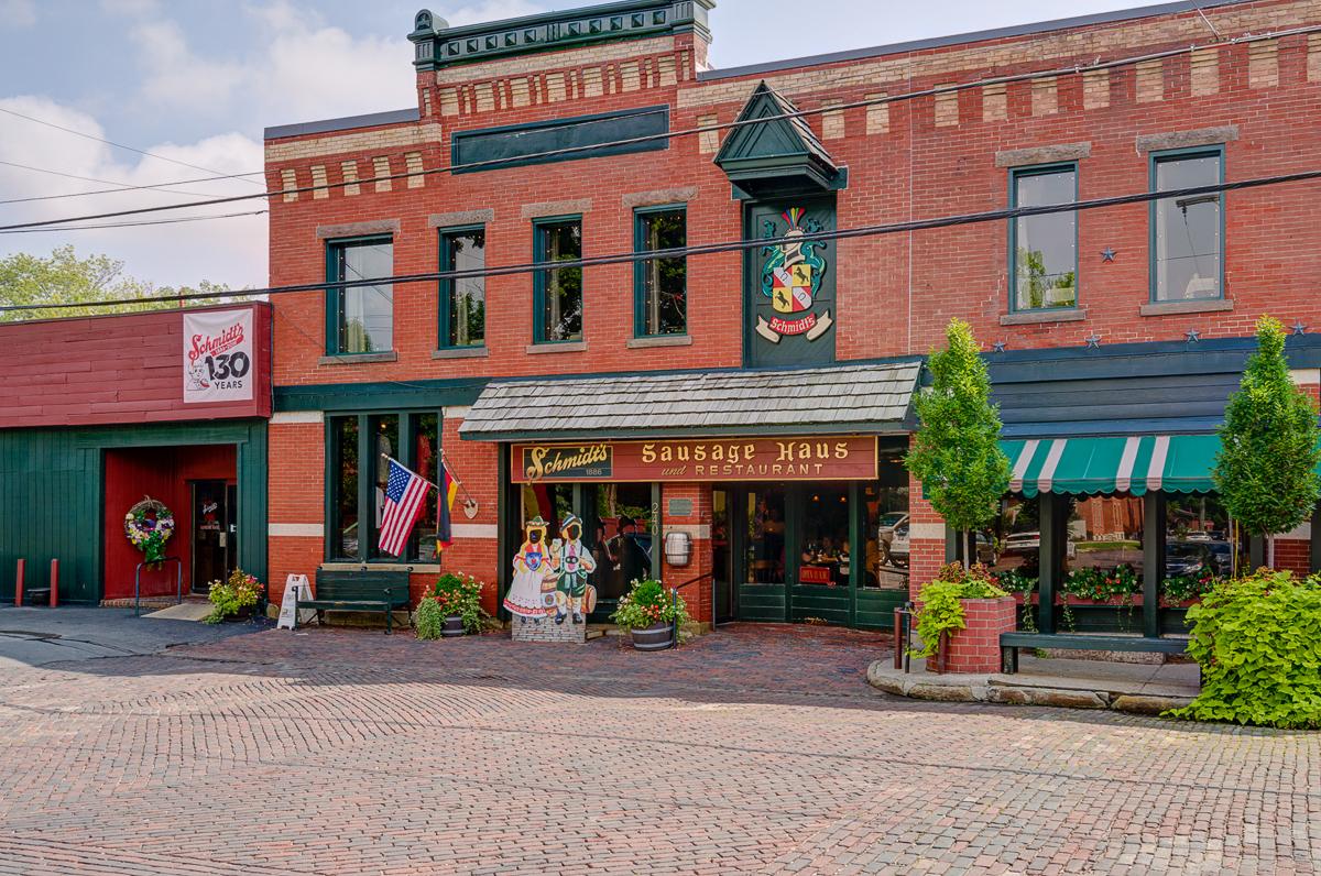 German Village, Columbus Ohio