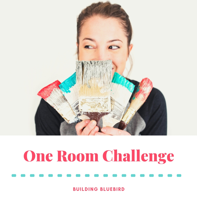 BBH One Room Challenge