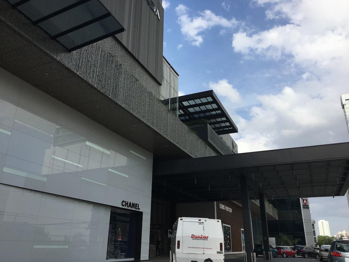 Soho Mall, Panama City, Panama