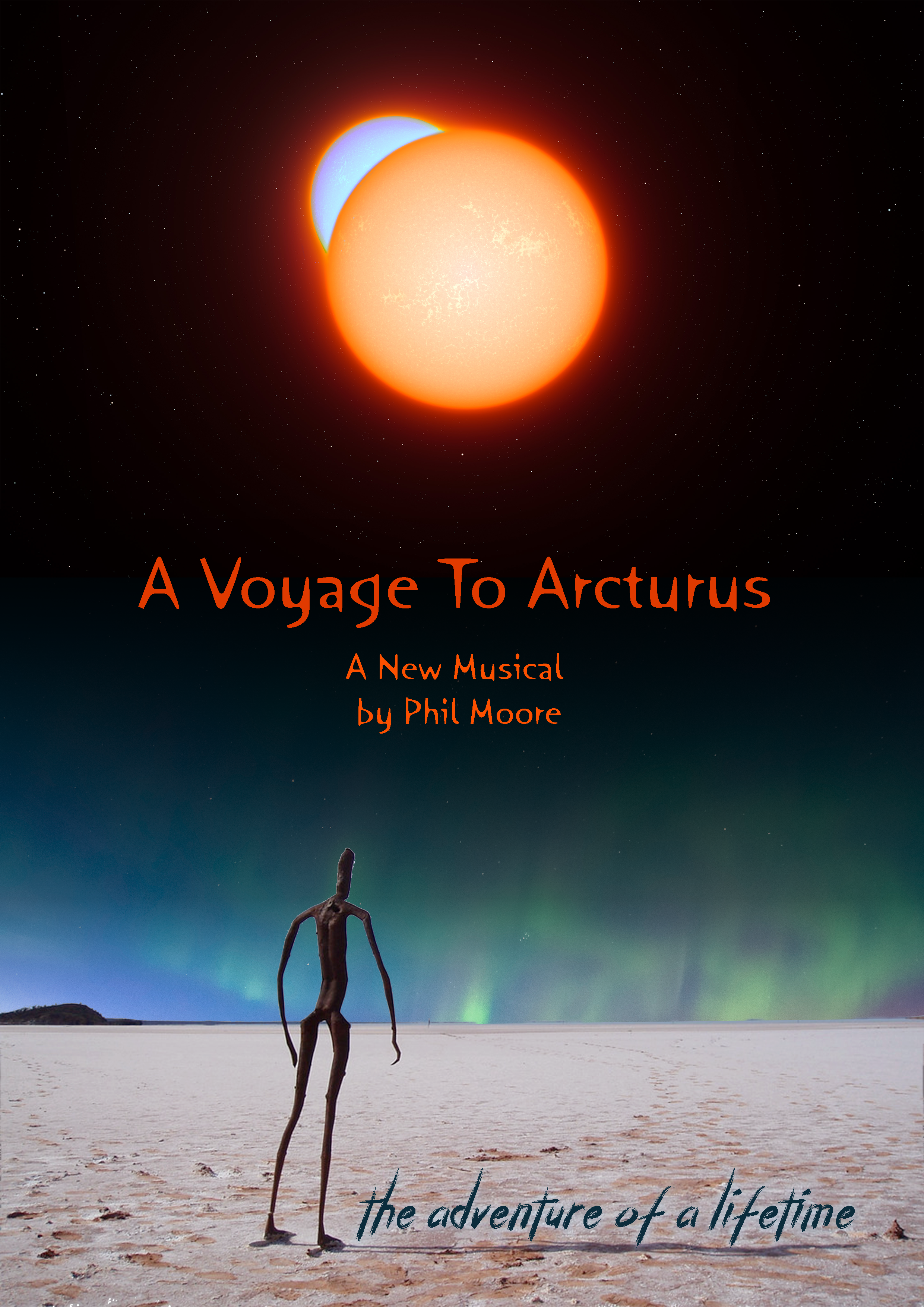 A Voyage To Arcturus POSTER V2.png