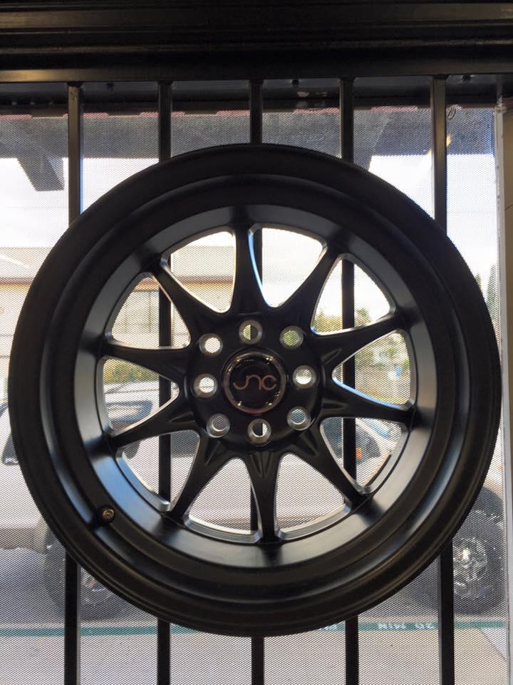 Best Wheels in San Diego