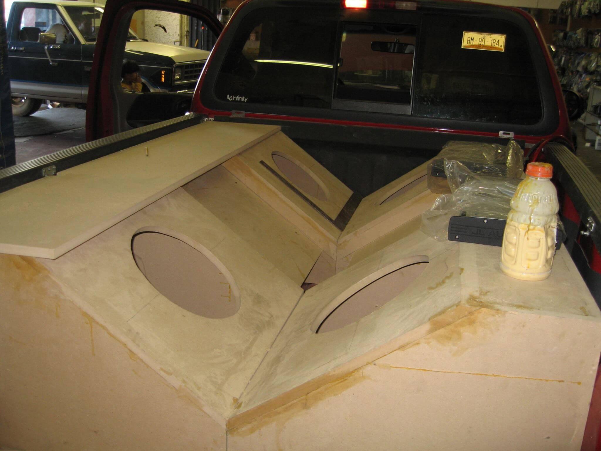 Best Custom Car Audio in San Diego & El Cajon at Stereo Depot
