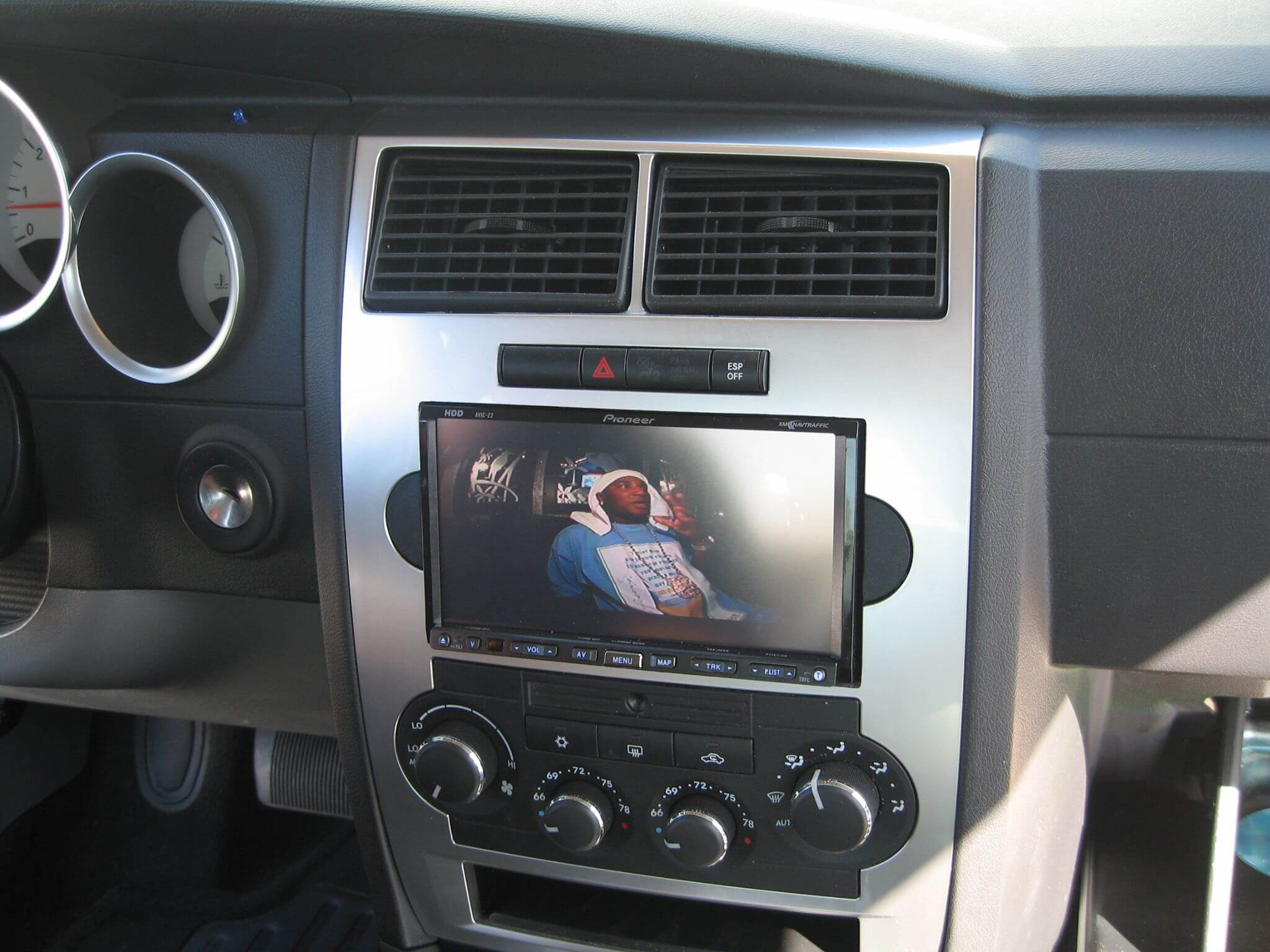 Car Video Player at Stereo Depot in San Diego & El Cajon