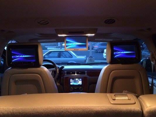 Car Video Player Installation in San Diego & El Cajon