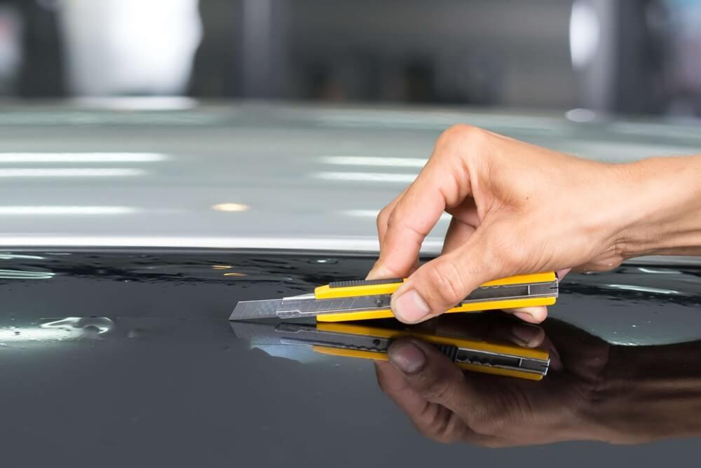 Benefits of expert window tinting.
