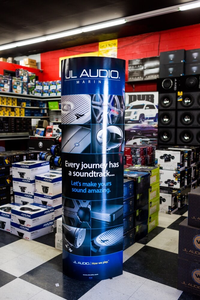 Best Stereo System Installation Shop at Stereo Depot
