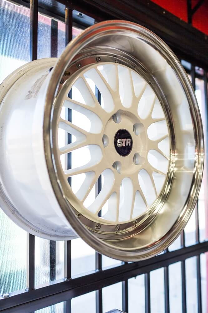 Best Rims in San Diego at Stereo Depot