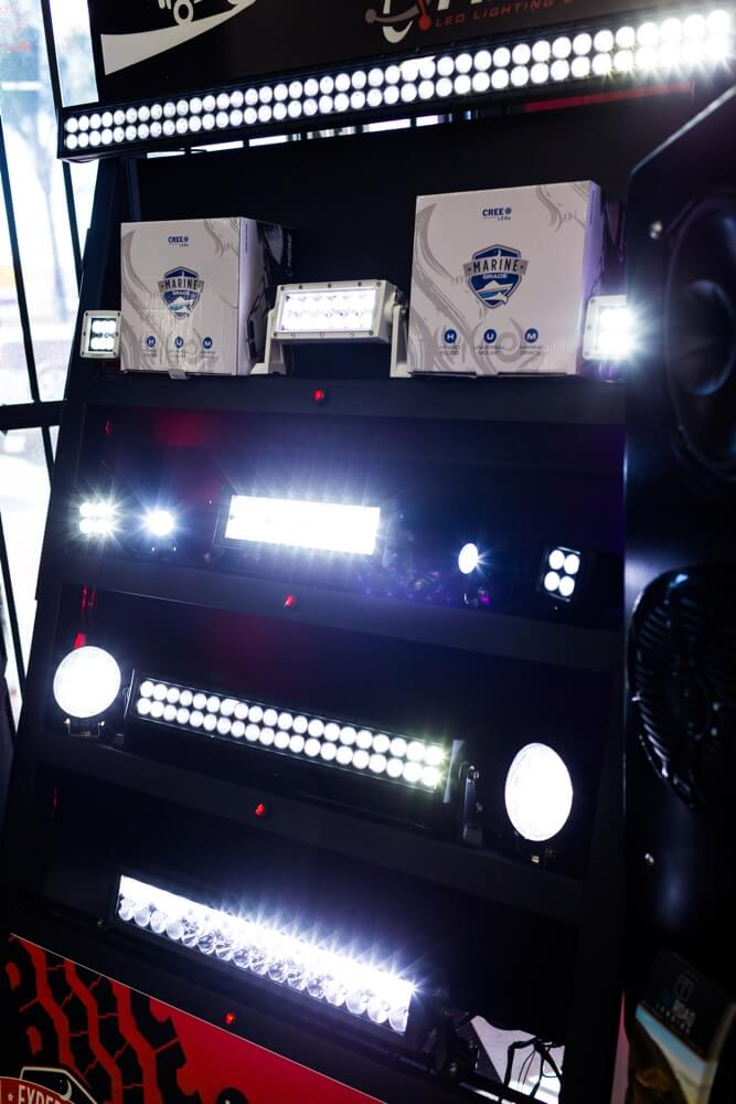 Car LED Lights from Stereo Depot