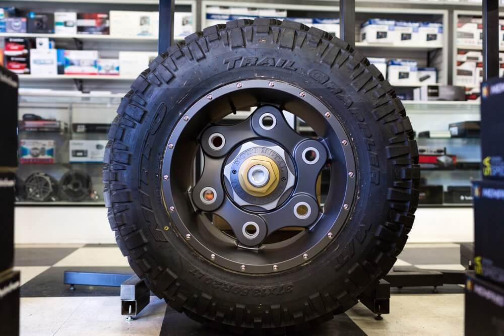Best Car Tires and Tire Shop in San Diego