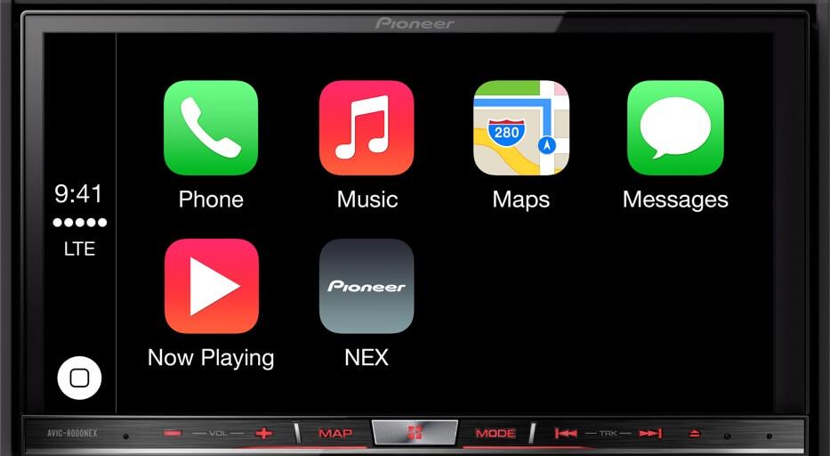 Apple CarPlay Installation in San Diego & El Cajon.