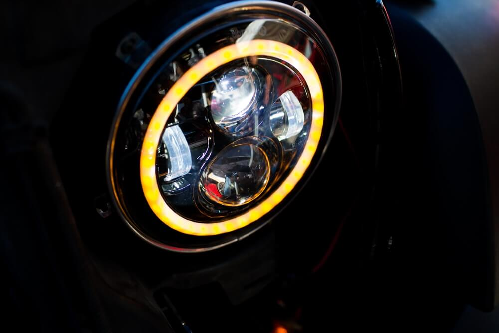 Install LED lights in San Diego & El Cajon.