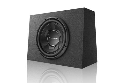cost of subwoofer installation in San Diego.