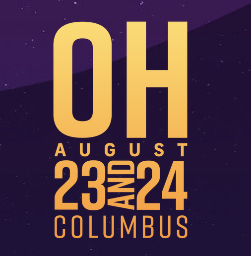 CATCH US AT… - Breakaway Music Festival OHIO!