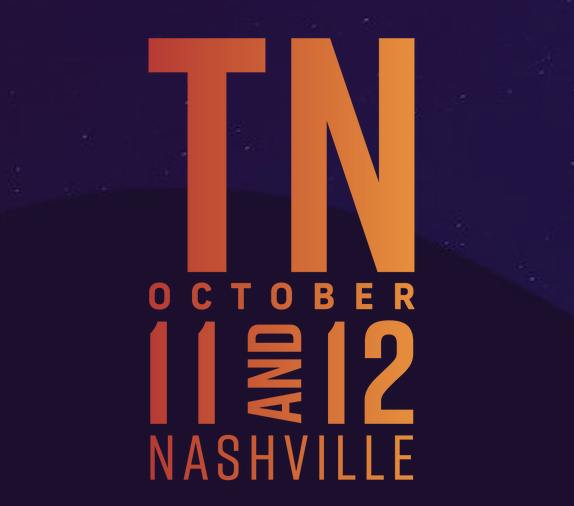 CATCH US AT… - Breakaway Music Festival Nashville Tennessee, 2019!
