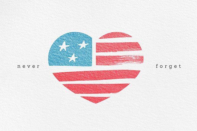 ❤️ #neverforget