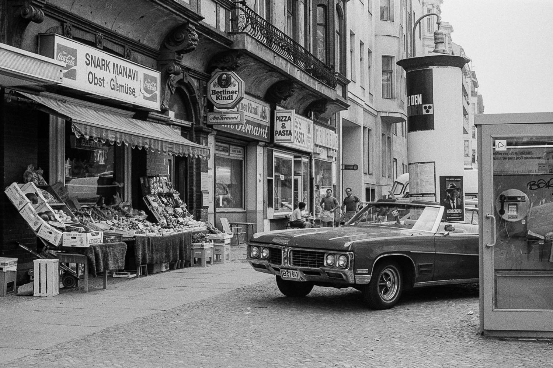 Berlín, 1991