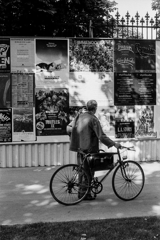 Viena, 1991