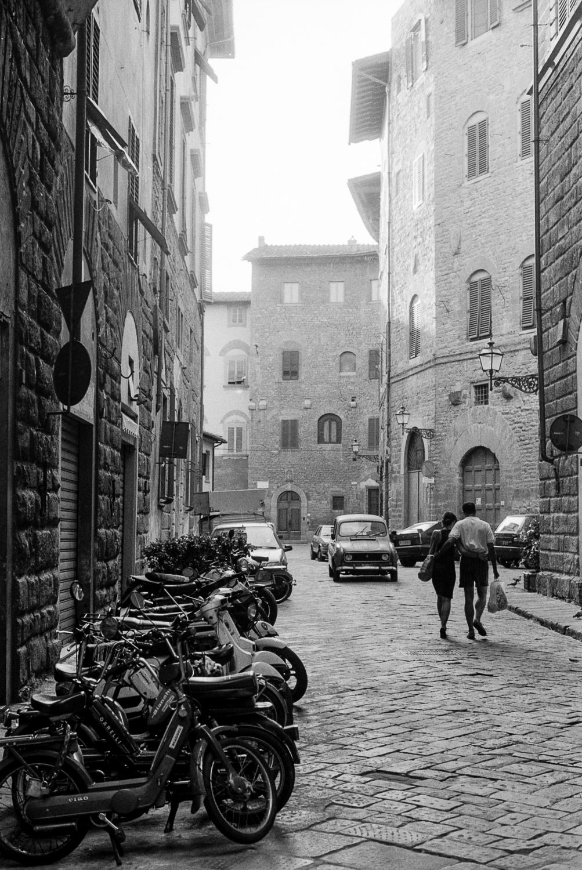 Florencia, 1991