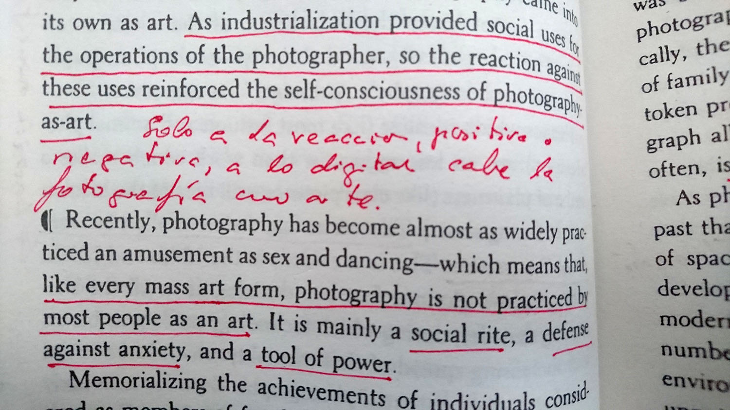 Sontag, S. (1979).  On photography . London: Penguin Books.