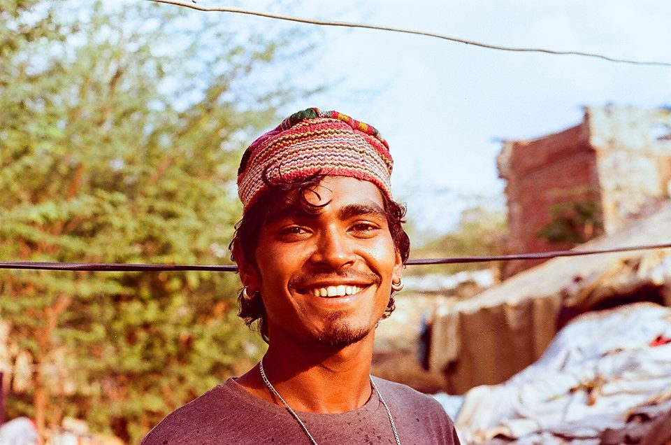 Vijay Bhat